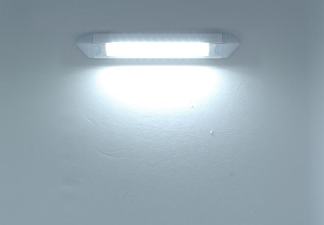 12v waterproof awning led light for all caravans and. Black Bedroom Furniture Sets. Home Design Ideas