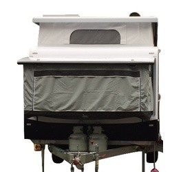 Perfect Jayco Expanda Storm Cover Rear End