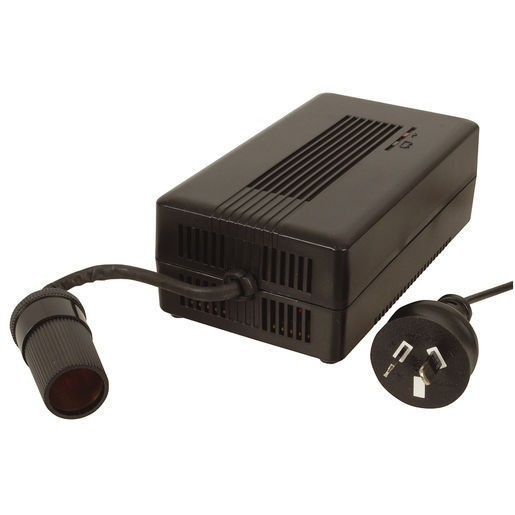 Powertech 12vdc To 240v Ac 7 5a Adaptor
