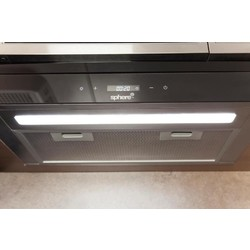 Sphere Touch Control Rangehood