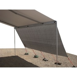 3.85m Privacy Screen for 4.0m Fiamma Box Awning