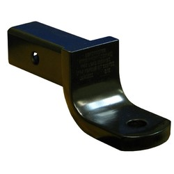 50mm Towbar Hitch (160mm Hole Length, 65mm Drop)