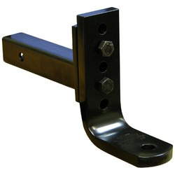 Adjustable Towbar Hitch - 2500kgs