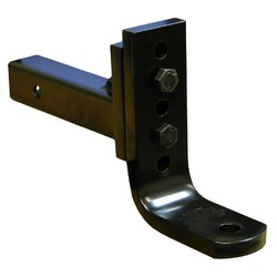 Adjustable Towbar Hitch - 3500kgs