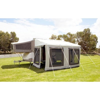 Jayco Brand New Canvas Bag Awning And Walls 12 Ft For Swan
