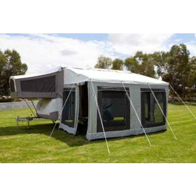 Jayco Bag Awning Amp Walls Annexe Package For Dov Camper