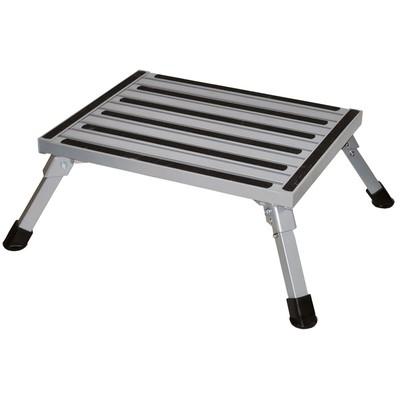 Aluminium Folding Caravan Step