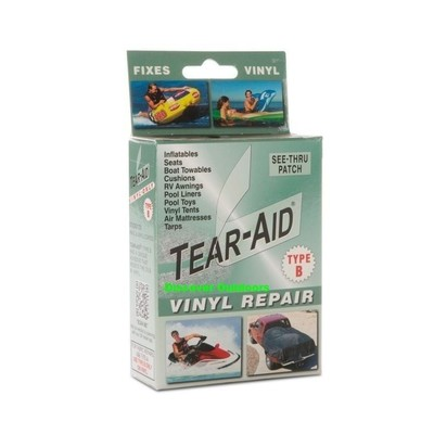 Tear Aid Vinyl Repair Kit