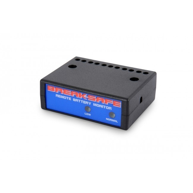 Break Safe Remote Battery Monitor
