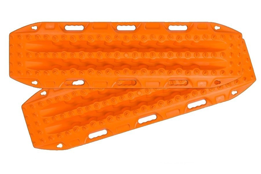 Maxtrax 4WD Recovery Tracks - Orange