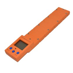 Reich Caravan Weight Control Scale - Orange 1500kg