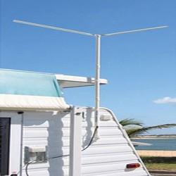 Foldaway Antenna Online - Campsmart