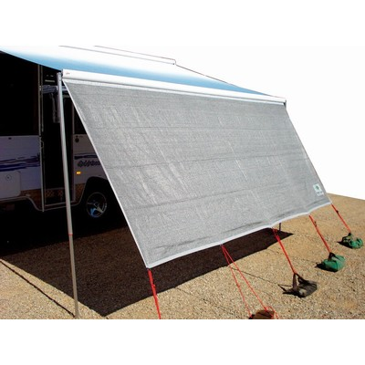 2.85m Coast Screen for 3m Box Awning or Fiamma F45