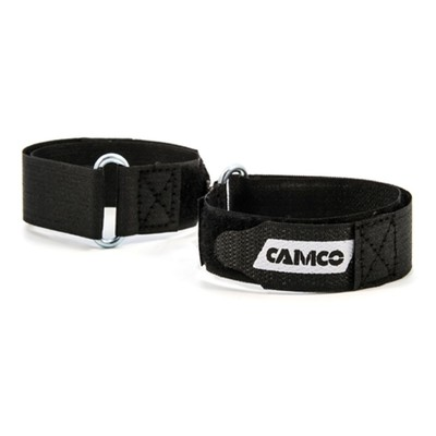 Camco Roll Out Awning Travel Straps (2 Pack)