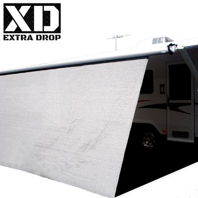 3.11m Caravan RV Privacy Screen Side Shade Wall to suit 11ft Awning Accessories