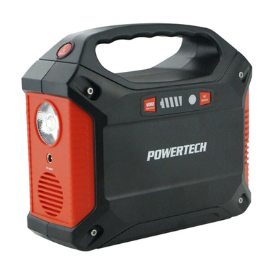 Multi-Function 42AH Portable Power Centre Battery